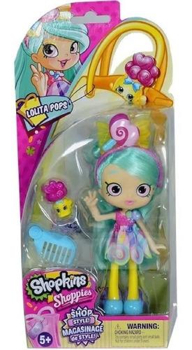 muñeca shopkins shoppies shop style accesorios int 56932 edu