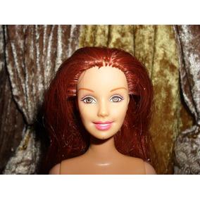 Barbie Desnuda Peliroja En Jalisco Usado En Mercado Libre México