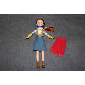 475eba98d5c5d Muñeca - Jessie La Vaquerita - Toy Story - Disney Pixar