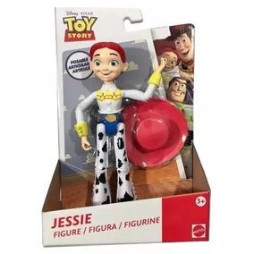 e2d12be640aa1 Muñeca Jessie Toy Story (original) - Juegos y Juguetes en Mercado Libre  México