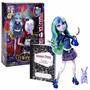 Monster High 13 Deseos Twyla Importada De Usa