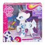 My Little Pony Cutie Mark Magic Glamour Glow Rarity Importad
