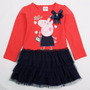 Peppa Vestido Love To Shop
