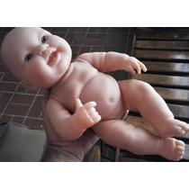 Muñeco Bebé Marca Mattel