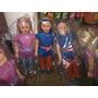 Muñecas Grandes Llamada Velinda Para Niña Juguete