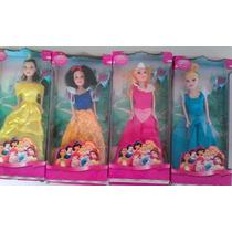 Princesas Muñecas Princesas ** Excelente Oferta