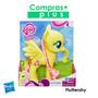 My Little Pony - Mi Pequeña Pony - Fluttershy - Original