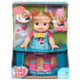 Muñeca Baby Alive Wanna Walk (en Ingles)