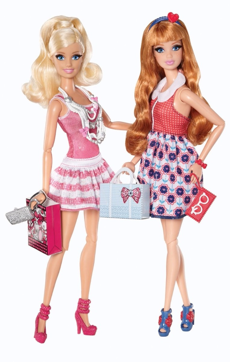 Barbie Life In The Dreamhouse Armario De Princesa : Image gallery munecas barbie