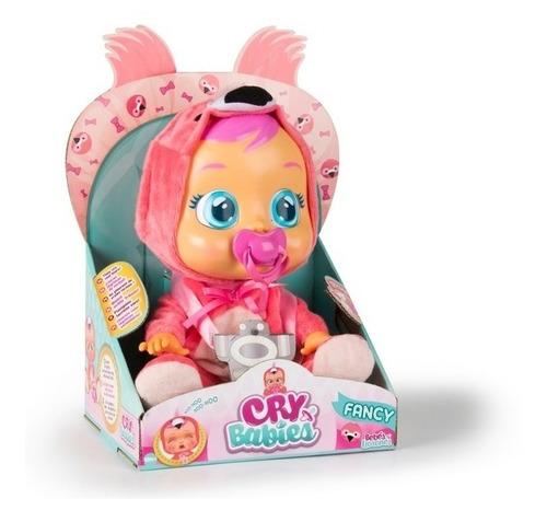 muñecas bebés llorones lloran de verdad imc toys cry babies
