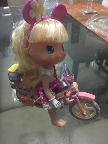 muñecas bratz y otras excelente estado
