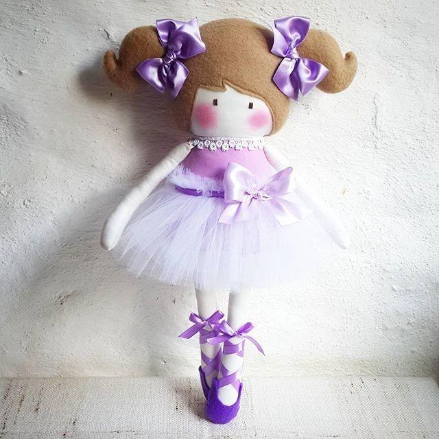 Muñecas De Trapo Juguetes Decoracion Cuarto Infantil Niña - Bs. 0,85 ...
