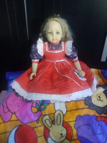 muñecas geli