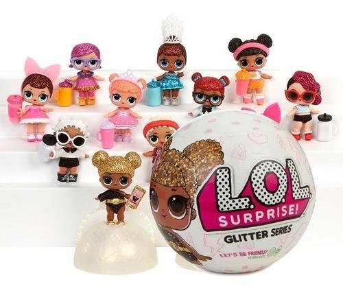 muñecas lol original