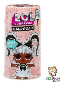5 Originales Lol Muñecas Serie Surprise Hairgoals mw8n0N