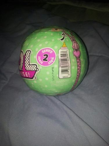 muñecas lol surprise-leer descripción-100%original importado
