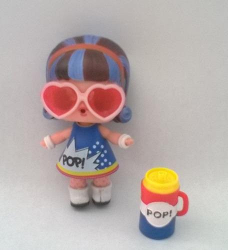 muñecas lol surprise! originales