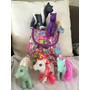 My Little Pony - Mi Pequeno Pony - Lote 6