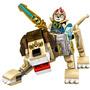 Lego Chima Leon Legendario