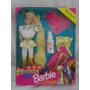 Barbie Hollywood Hair Deluxe Play Mas 3 Set
