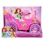 Barbie Carruaje Princesas
