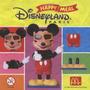 Coleccion Muñeco Juguete Mickey Mouse Mc Donalds Disneyland