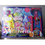 My Little Pony Rainbow Rocks Escenario Caja