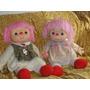 Muñecas Bomboncitas Antiguas