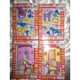 Juguetes Para Niñas Caballito Pony Set X 4 Cajas 25 Soles!!!