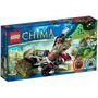 Lego Chima 70001: Crawley Claw Ripper