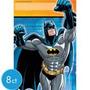 Batman - Bolsitas Para Fiesta Infantil