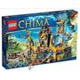 Lego Chima 70010 The Lion Chi Temple (1258 Peizas)