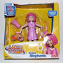 Lazy Town Figura Stephanie