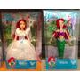 La Sirenita Disney Store Ariel Disney Princess Ariel Novia