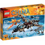 Lego Chima 70228 Vultrix