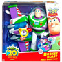 Disney Buzz Lightyear Toy Story Cohete Espacial Delivery