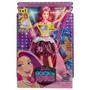Barbie Campamento Pop.