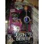 Justin Bieber Muñeco Musical Importado De Usa