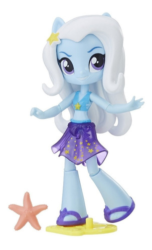 muñecas my little pony equestria girl trixie lulamoon (1420)