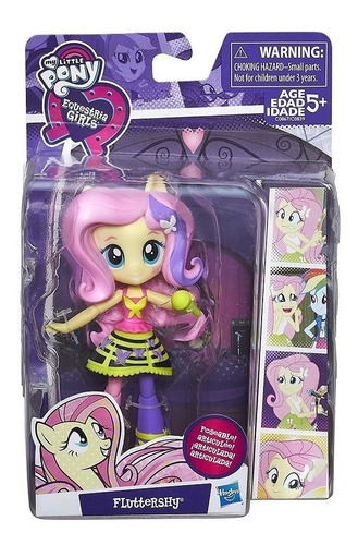 muñecas my little pony equestria girls fluttershy (1420)