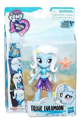muñecas my little pony equestria girls playa (1420)
