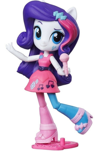 muñecas my little pony equestria girls rarity (1420)