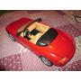 Auto Barbie Porsche Boxster Original Mattel