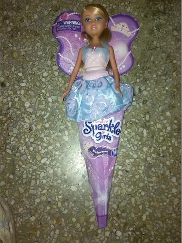 muñecas sparkle girlz