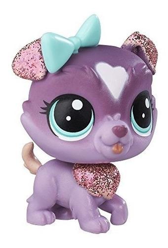 muñecas,juguete la tienda de animales cherie bow-wow