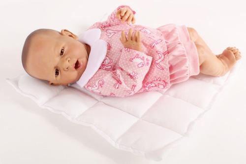 muñeco bebe casita de muñecas abril 118 envio full