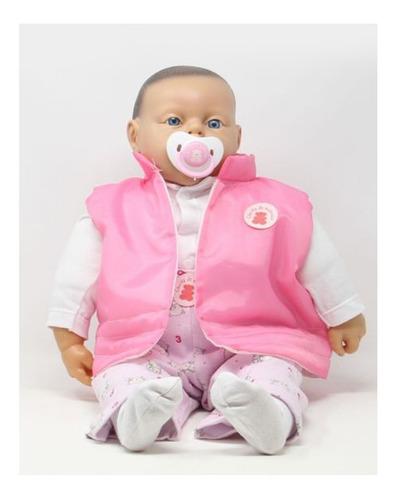muñeco bebe casita de muñecas catalina 100 envio full