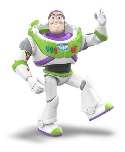 muñeco buzz lightyear tamaño real disney pixar original