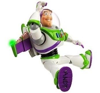 muñeco buzz lightyear toy story disney 36cm