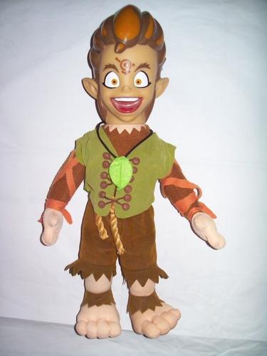 muñeco chaneke